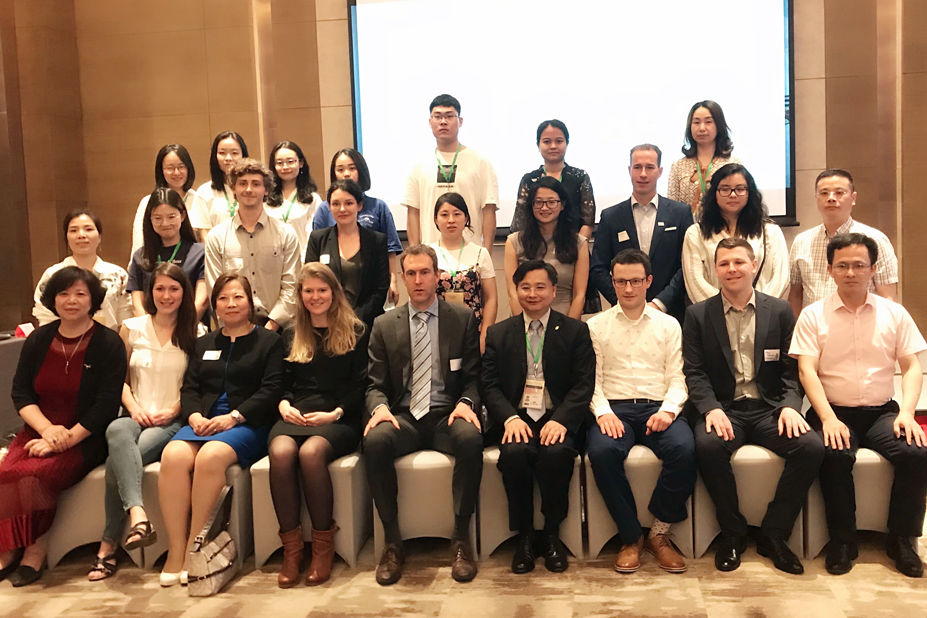 Innovation tour in China : SMEs go international